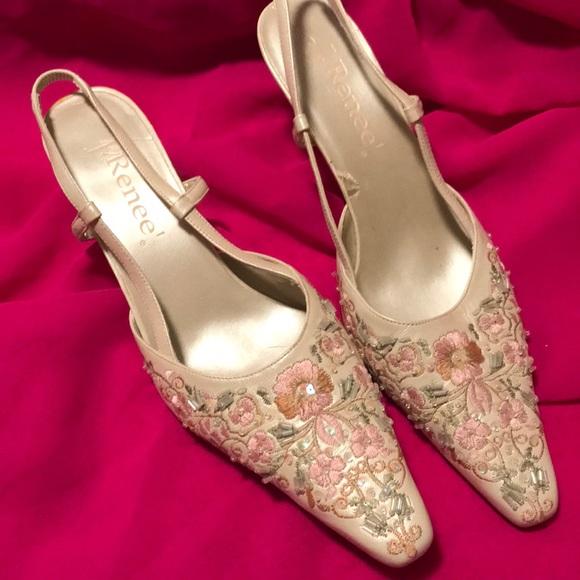 16b8f1f80f9 J.Renee Shoes - J Renee  Heels